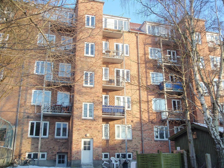 Ledige lejligheder nær Holstebro & Randers | Find ledig lejlighed